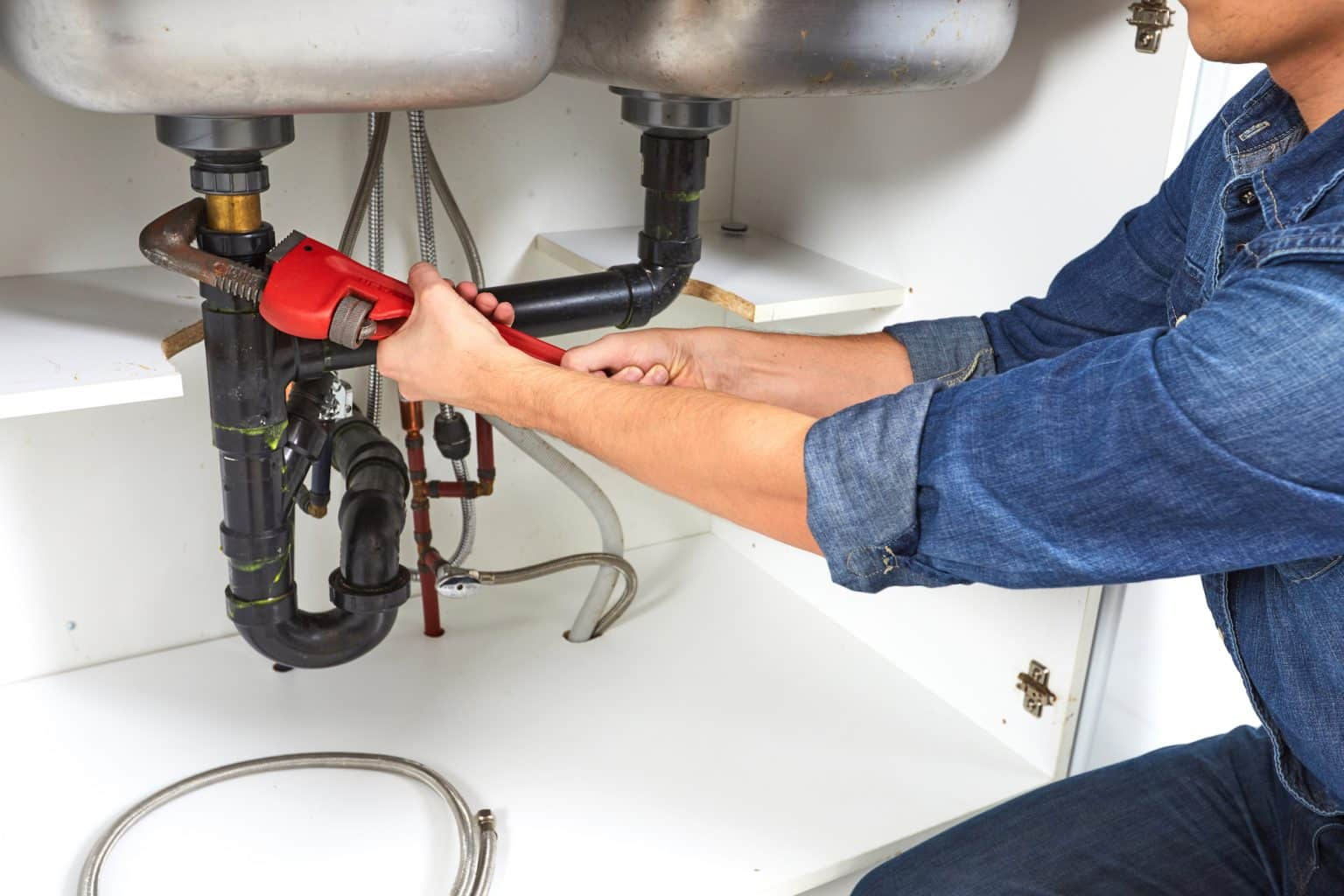 newcastle plumbing services